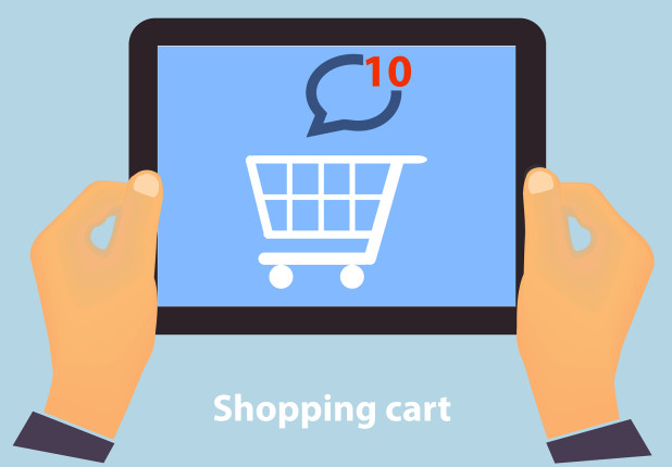 shopping cart abandonment for online businesses