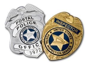 USPS Postal Inspection Service - history of the United States Postal Service