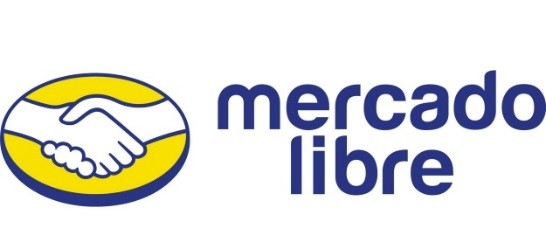 Mercado Libre logo - top online marketplaces for selling internationally